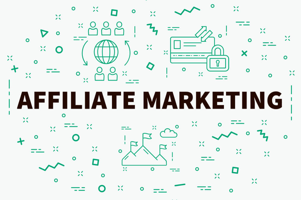 What is Affliliate Marketing