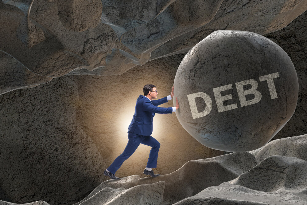 Mastering the Art of Generating Debt Relief Leads