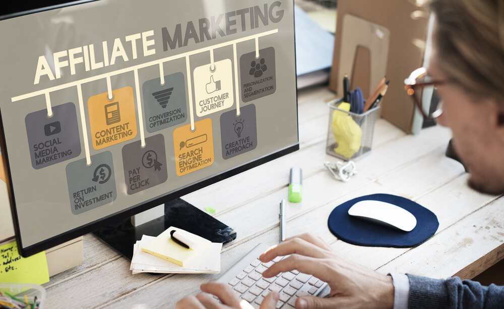 How to Start Affiliate Marketing and Succeed