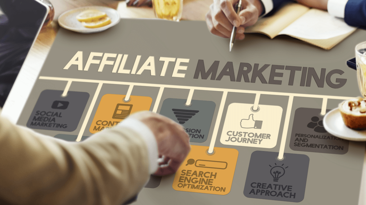How Affiliate Marketing Can Benefit Your Business