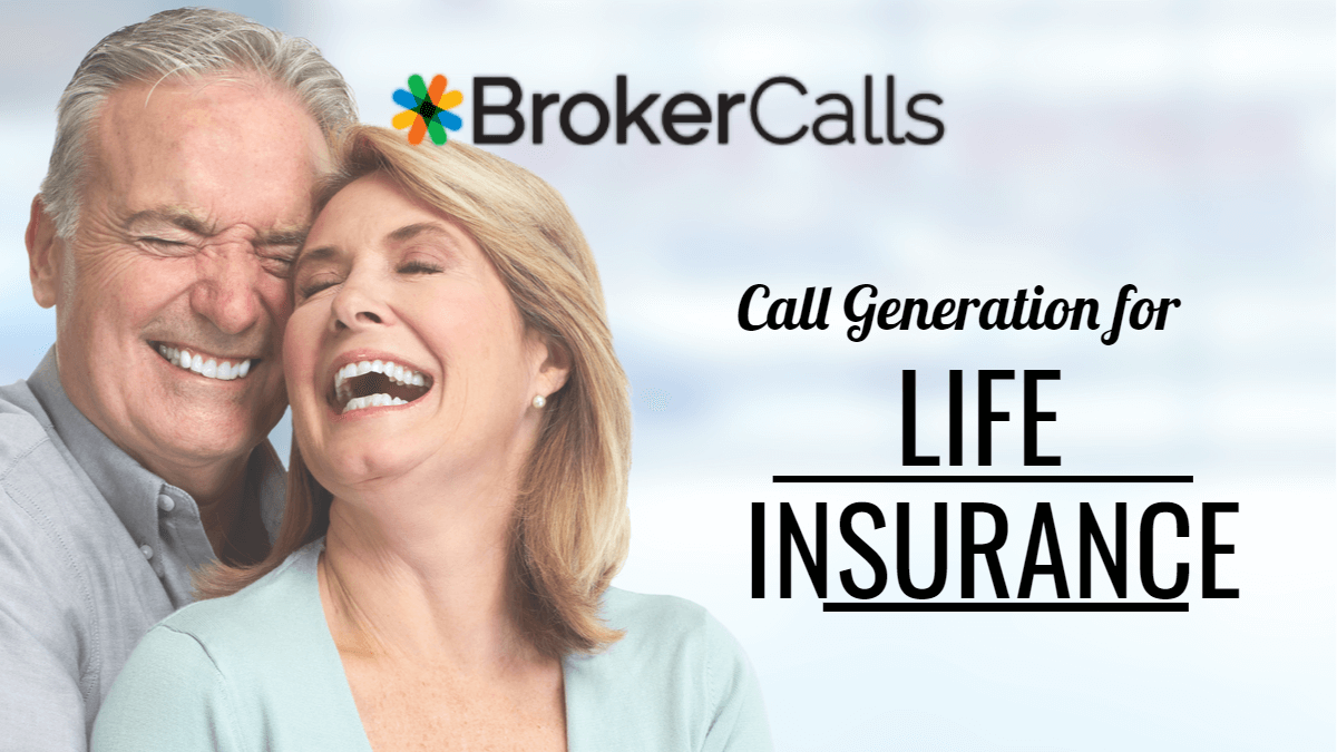 Call Generation for Life Insurance