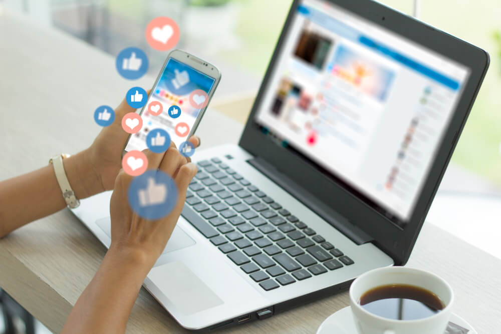 How to Use the Power of Social Media in Your Pay Per Call Campaign