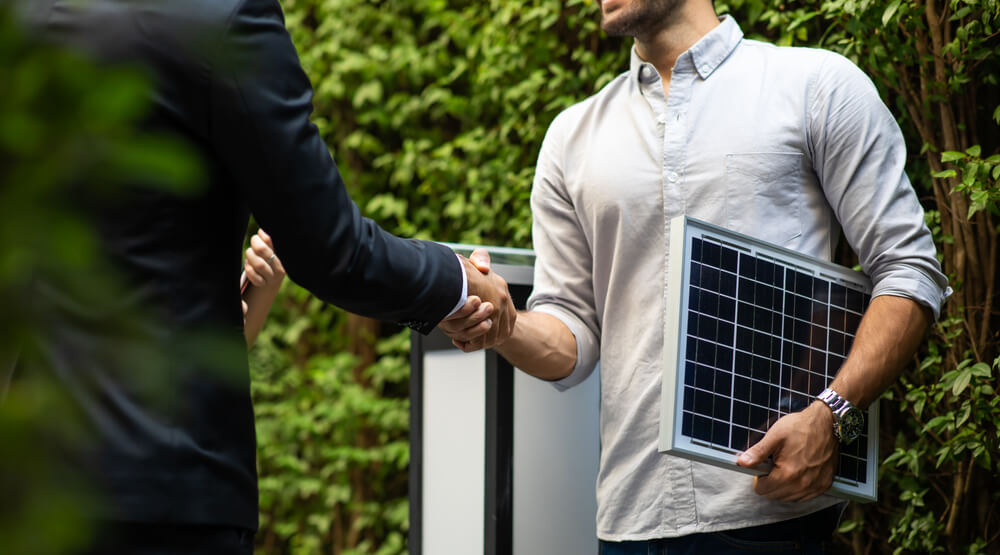 Get More Customers With Qualified Solar Leads