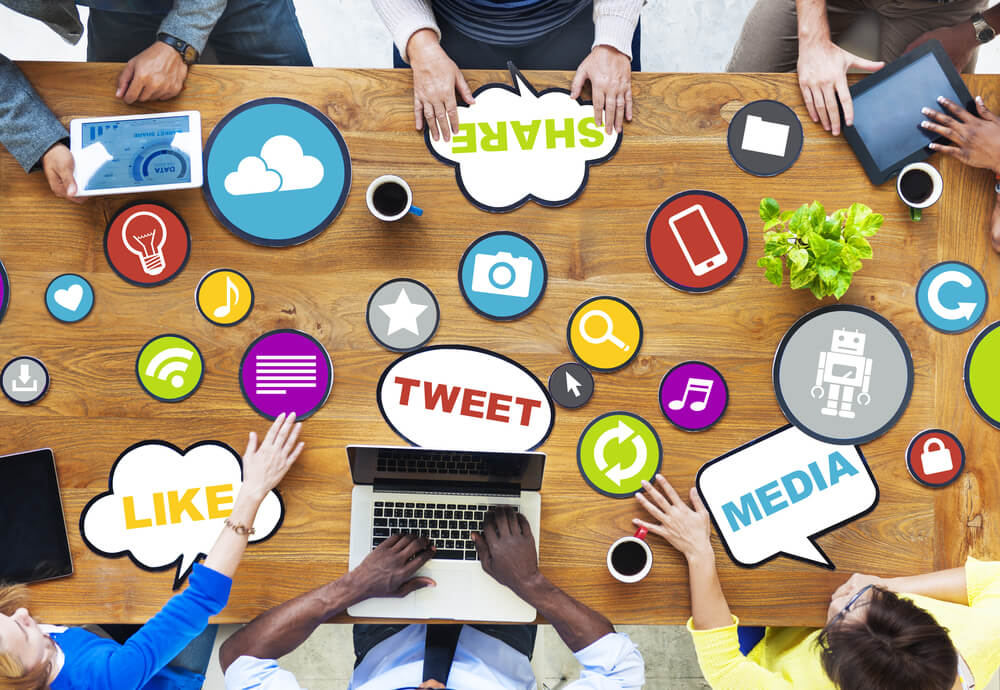 Tips for Generating Leads Through Social Media Platforms
