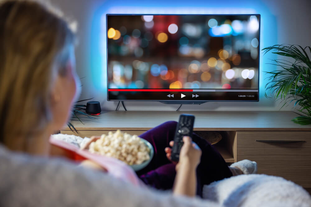 Generating Leads With Connected TV Ads